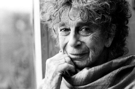 Portraits in Faith: Anna Halprin