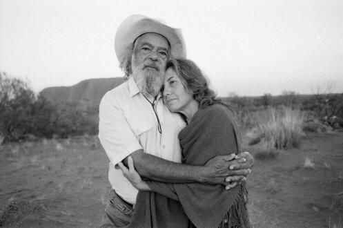 Portraits in Faith: Uncle Bob Randall