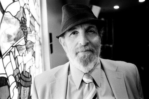 Portraits in Faith: Mark Borovitz